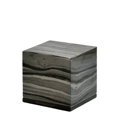 Urbane Wood Keepsake Urn