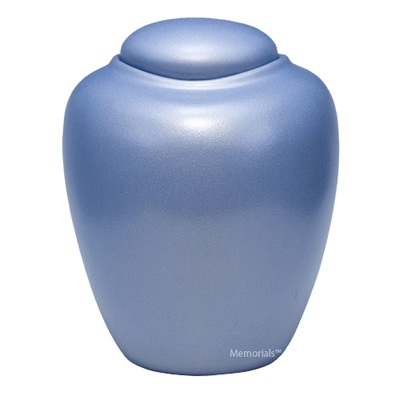 Ocean Blue Bio Water Cremation Urn