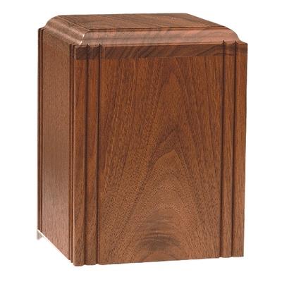 Innocence Wood Children Infant Cremation Urn