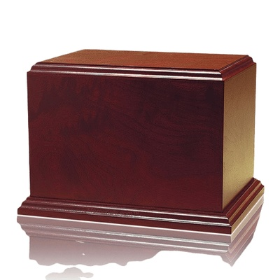 Savannah Rosewood Cremation Urn