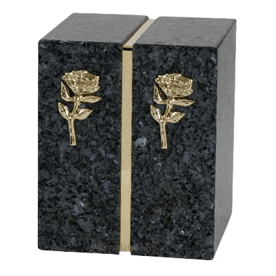 Blue Pearl Companion Cremation Urns