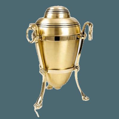 Bronze Stand Companion Cremation Urns