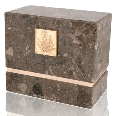 La Nostra Rosatica Marble Companion Urn