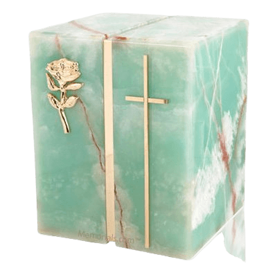 Onyx Forever Companion Cremation Urns