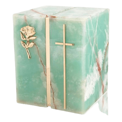 Onyx Forever Companion Cremation Urn