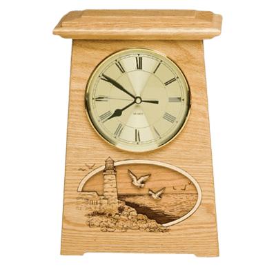 Seacoast Clock Companion Cremation Urn
