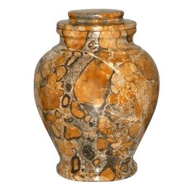 Villa Marble Cremation Urn