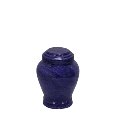 Virtue Marble Keepsake Urn