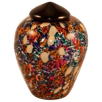 Vivid Child Cremation Urn