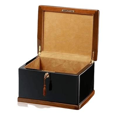 Volim Wood Cremation Urn