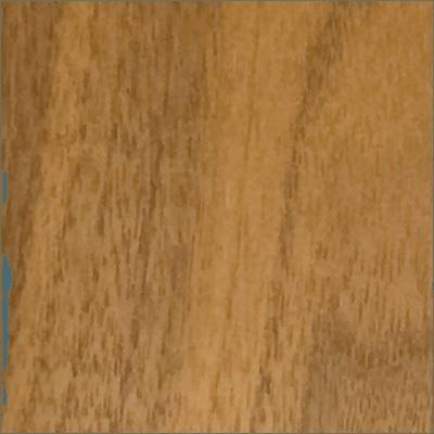 Seascape Walnut Wood Urn