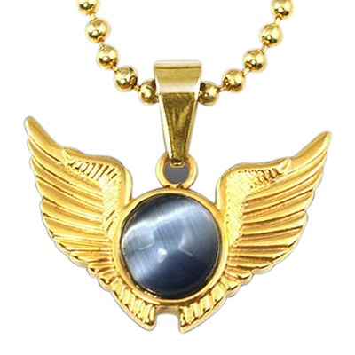 Freedom Wings Cremation Jewelry
