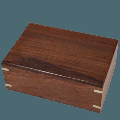 Woodland Child Cremation Urn