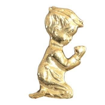 Gold Boy Emblem