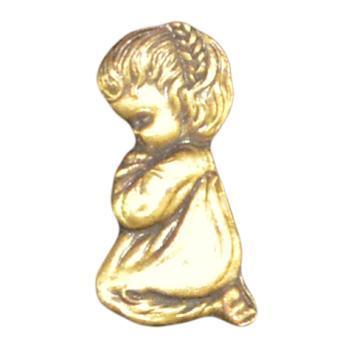 Gold Girl Emblem