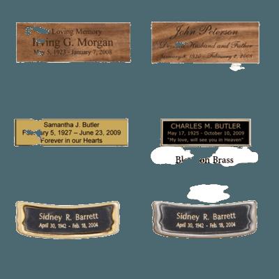 Faithful Maple Octagon Cremation Urn