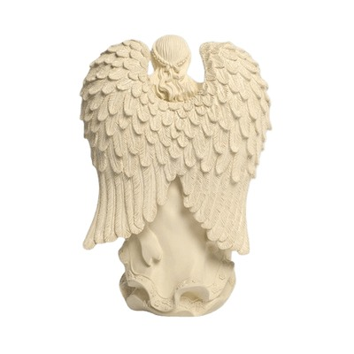 Serene Angel Medium Urn