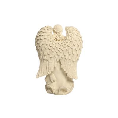 Serene Angel Keepsake Urn