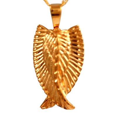 Wings of Angels Keepsake Jewelry IV