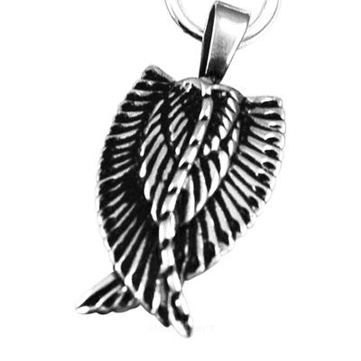 Wings of Angels Keepsake Jewelry