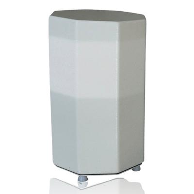 Infinito White Cremation Urn