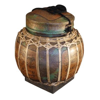 Ark Art Cremation Urn