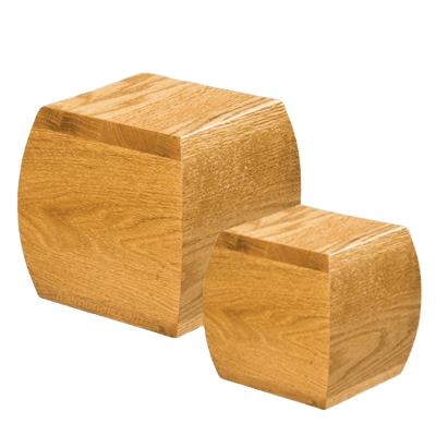 Pinecrest Wood Cremation Urns