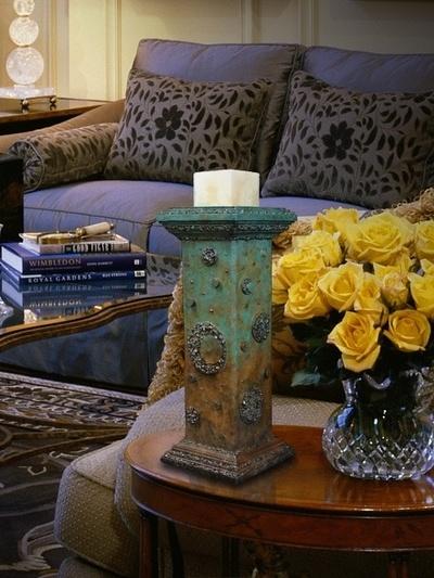 Baybrook Bronze Cremation Urn