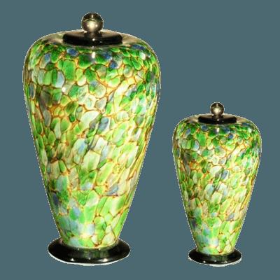 Belleza Glass Cremation Urns