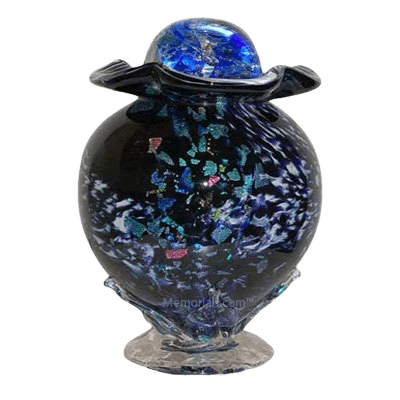 Moonshine Companion Cremation Urn