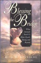 Blessing the Bridge Book