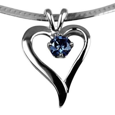 Blue Cremation Diamond III
