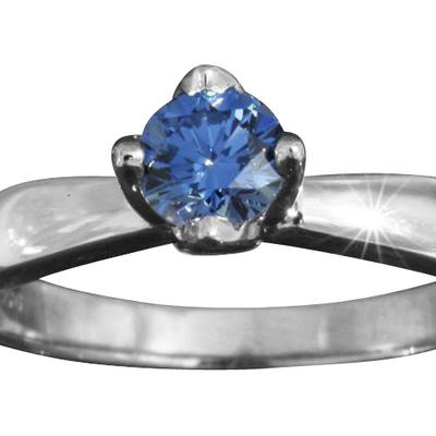 Blue Cremation Diamond VII