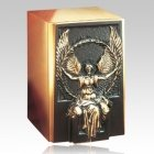 Our Guardian Angel Cremation Urn