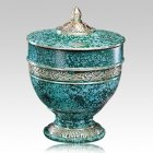 Inspiration Verdis Green Cremation Urn