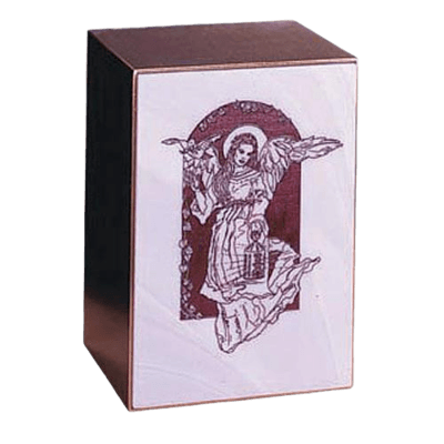 Angel of Light Cremation Urn