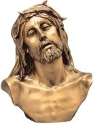 Jesus our Savior Bronze Statues II