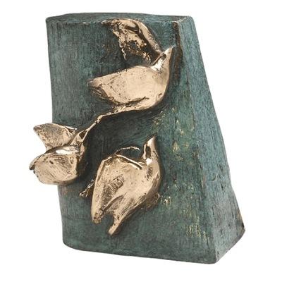 Unity Bronze Cremation Urn