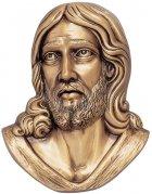 God Wall Bronze Statues