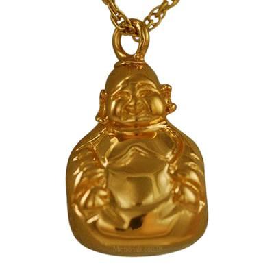 Buddha Keepsake Jewelry II