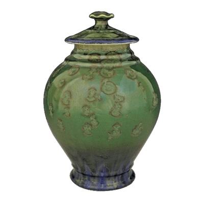 Calista Art Cremation Urn