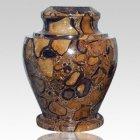 Capel Stone Marble Pet Urn