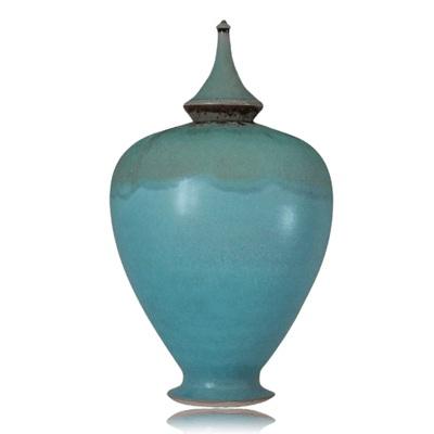 Celebritas Art Cremation Urn