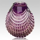 Caesar Glass Cremation Urns
