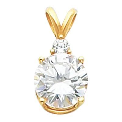Clear Cremation Diamond IV