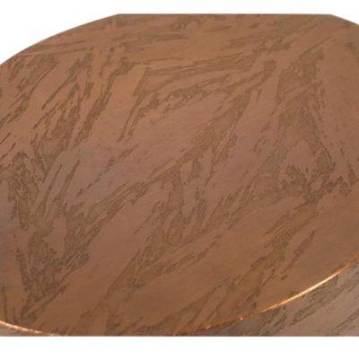 Copper Pet Cremation Urn III