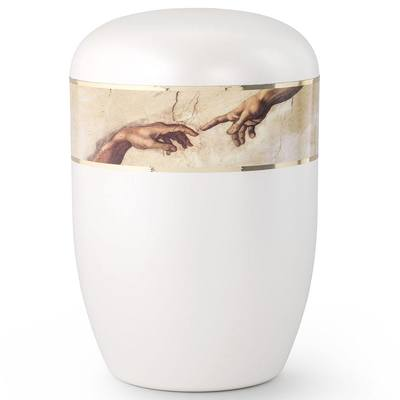 Creation Biodegradable Urn