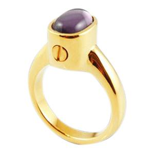 Remembrance Cremation Ring II