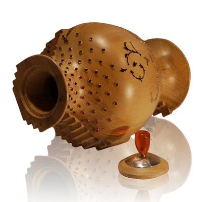 Morham Art Cremation Urn