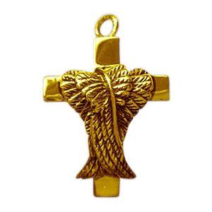 Winged Cross Keepsake Jewelry II